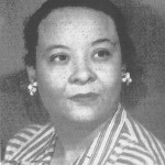 Soror Bertha Smith