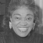 Soror Mary Hall Williams