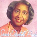 Sarah Elizabeth Parker
